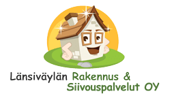 Länsiväylän-Rakennus-ja-Siivouspalvelut-Oy-logo